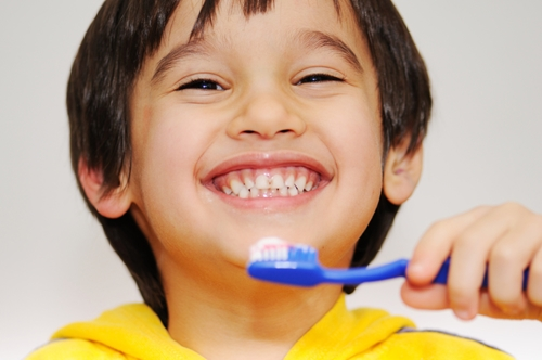 Many children are not getting adequate dental care