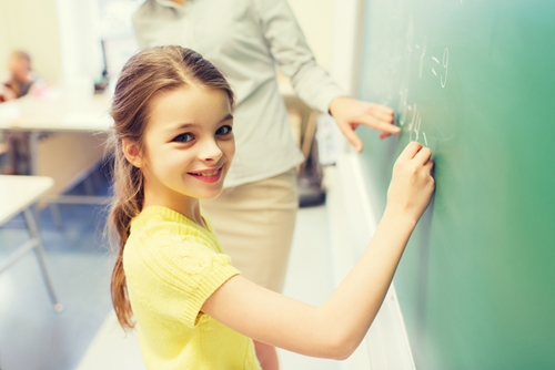How can you improve your child's oral health?