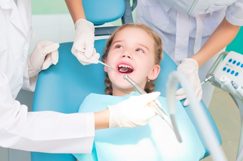 3 commonly asked questions regarding pediatric oral health care