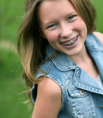 What are the benefits of preventative orthodontic treatment for children?