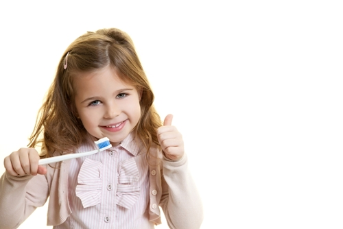 How to get kids excited about dental care