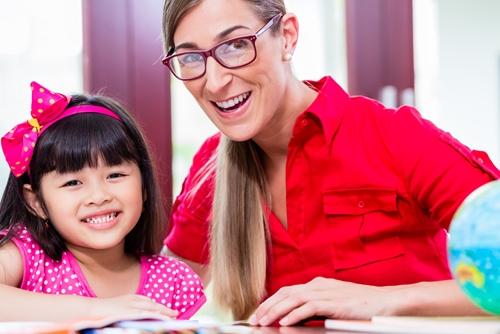 What are some of your child's major teeth development milestones